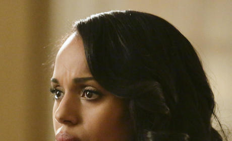 Olivia is Worried - Scandal Season 5 Episode 2
