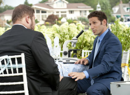 Watch Royal Pains Season 2 Episode 10 Online