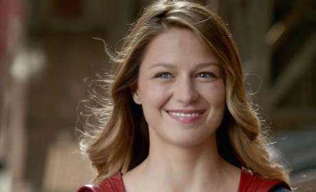 Supergirl Season 1 Trailer: A Look Ahead
