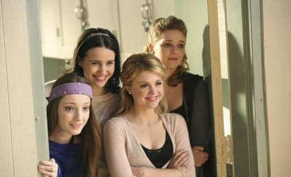 Bunheads Review: Paradise Lost