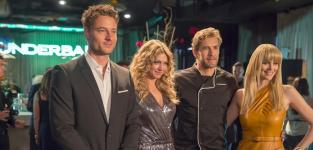 Mistresses Review: The Wrong Man!