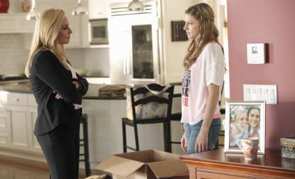 Mistresses Review: Having Fun