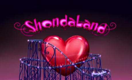 More Pilot Casting News: Who is Going to ShondaLand?