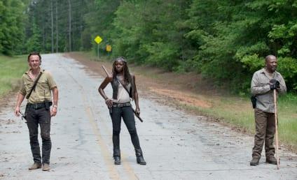 Watch The Walking Dead Online: Season 6 Episode 1