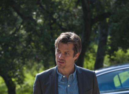Watch Justified Season 1 Episode 13 Online