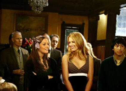 Watch Gossip Girl Season 2 Episode 6 Online