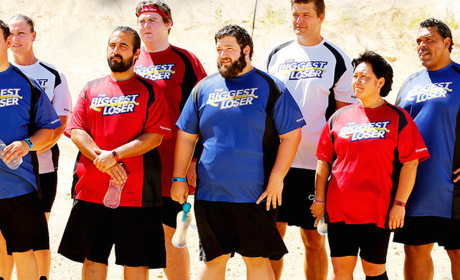 The Biggest Loser Season 16 Cast Members