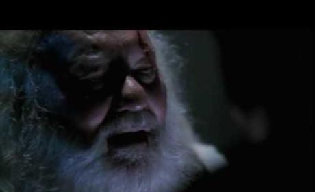 Jack Bauer vs. Santa Claus