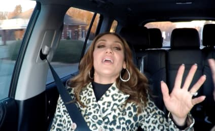 Watch The Real Housewives of New Jersey Online: Leopard is the New Black