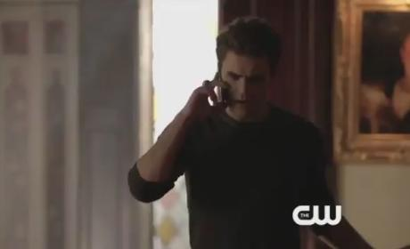 The Vampire Diaries 'Because the Night' Promo (Extended)