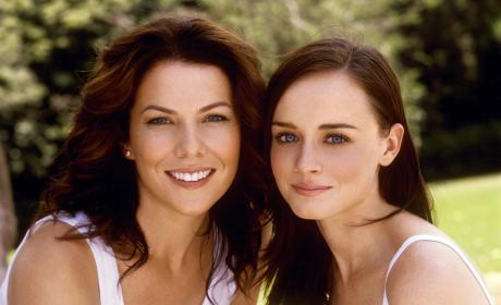 21 Things We Know About Gilmore Girls 4-Part Return!