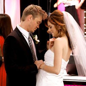 Peyton and Lucas' Wedding