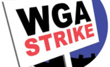 Soap Opera Writers Rumored to Cross Picket Line