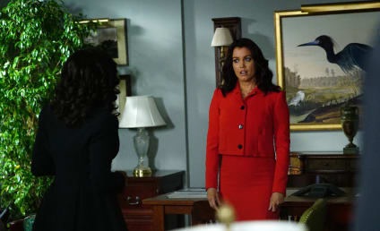 Scandal Picture Preview: Is Someone About To Die?!