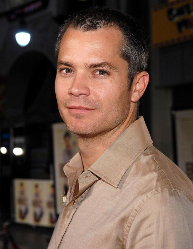 Timothy Olyphant Picture