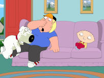Family Guy Season 12 Episode 19