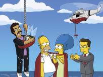 The Simpsons Season 19 Episode 1