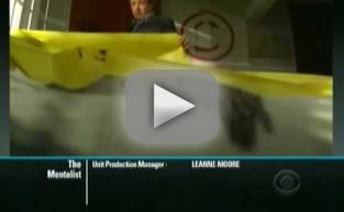 The Mentalist Finale Preview