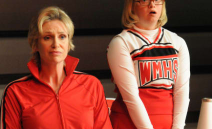 Glee Season Three Spoilers: Michele Bachmann Who?!?