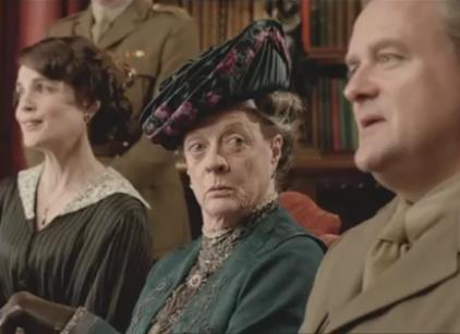 Watch Downton Abbey Season 2 Episode 3 Online