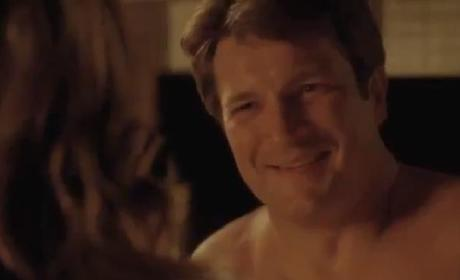 Castle Season Premiere Sneak Peek: The Morning After