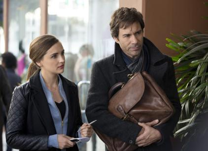 Watch Perception Season 3 Episode 8 Online