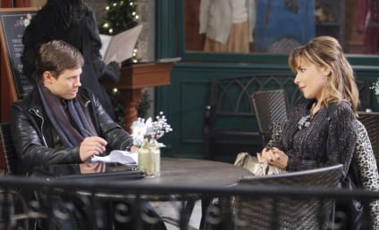 Days of Our Lives Recap: Is Clyde Really Dead?
