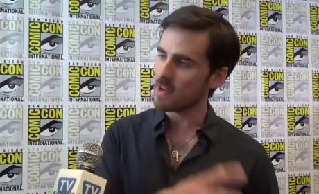 Once Upon a Time Cast Teases Season 5, Darkness Ahead