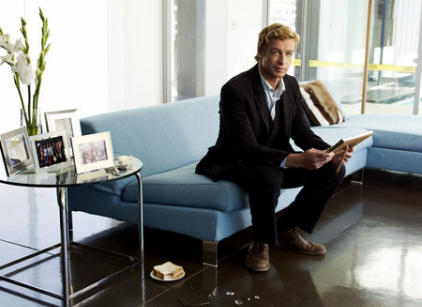 Watch The Mentalist Season 1 Episode 1 Online