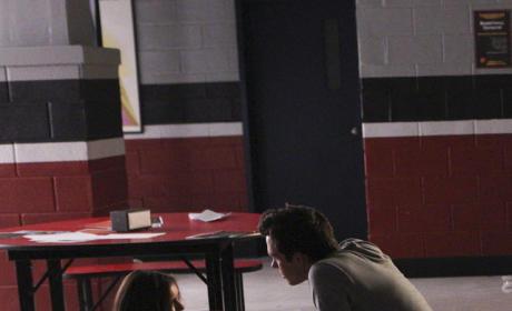 Held Hostage - The Vampire Diaries Season 6 Episode 11