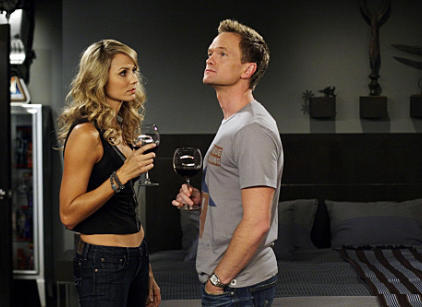 Watch How I Met Your Mother Season 5 Episode 12 Online