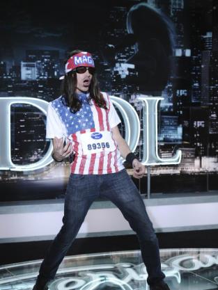 All American Idol