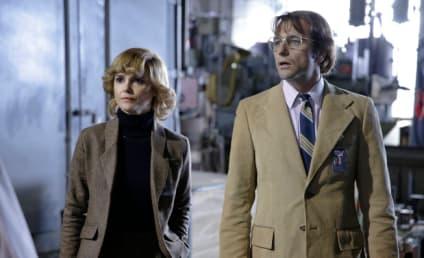 The Americans: Renewed for Season 3