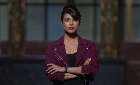 Quantico Season 1 Episode 12 Review: Alex