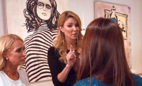 The Real Housewives of Beverly Hills Season 5 Episode 12: Full Episode Live!