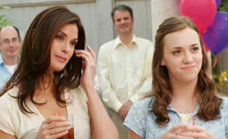 Andrea Bowen Speaks on Return to Desperate Housewives