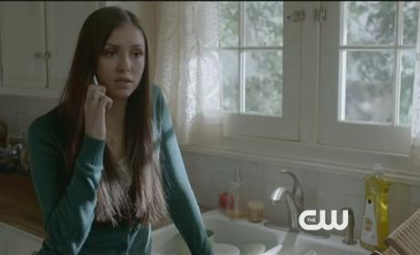 The Vampire Diaries Preview: An Original Target