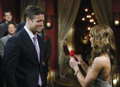 Watch The Bachelorette Season 6 Episode 1 Online