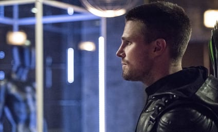 Arrow Post Mortem: So... Who's Dead?!?!?!?!?!?