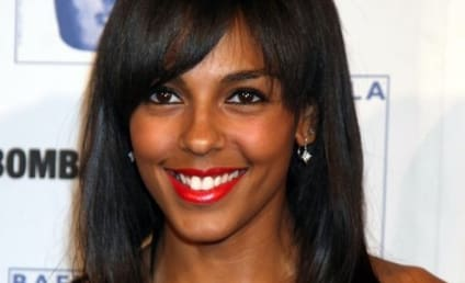 Marsha Thomason: Promoted to Series Regular on White Collar
