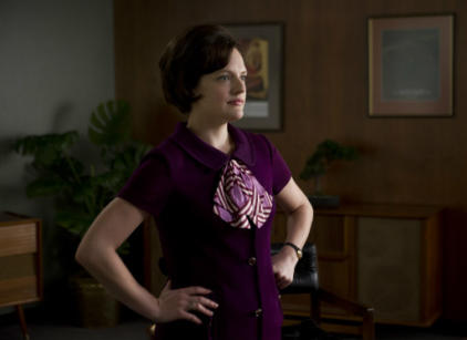 Watch Mad Men Season 6 Episode 3 Online