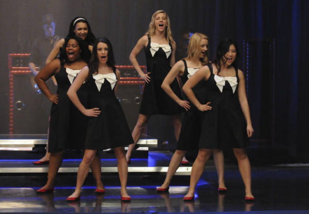 Sing It, Ladies!