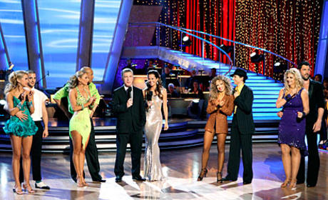 Dancing With the Stars Review: The Final Three Are ...