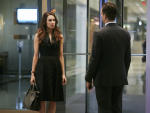 Claire is Back! - Suits Season 5 Episode 8