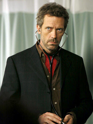 Dr. House Pic