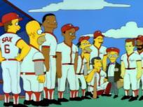 The Simpsons Season 3 Episode 17