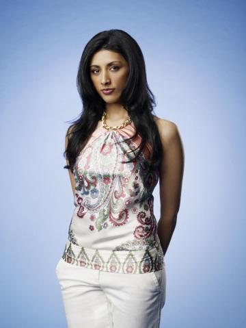 Reshma Shetty as Divya