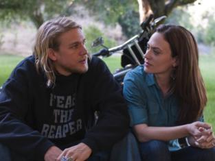 Tara and Jax