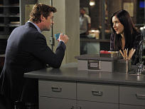 The Mentalist Season 4 Episode 18