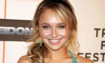 Hayden Panettiere to Present at the Emmy Awards